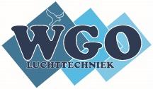 WGO Luchttechniek Logo